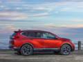 2018 Honda CR-V: continuous improvement, year after year