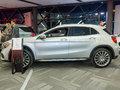 Salon de l'auto d'Ottawa : Mercedes-Benz GLA 250 4Matic 2018