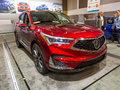 Ottawa Auto Show: 2019 Acura RDX