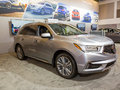 Salon de l'auto d'Ottawa : Acura MDX 2018