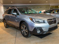 Ottawa Auto Show: 2018 Subaru Outback