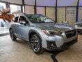 Ottawa Auto Show: 2018 Subaru Crosstrek