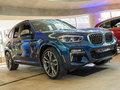 Ottawa Auto Show: 2018 BMW X3