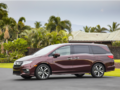 2018 Honda Odyssey: The Minivan Is Not Dead!
