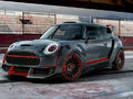 MINI Cooper John Cooper Works GP Concept bows in NYC