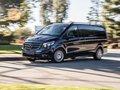 Un coup d'oeil à la gamme de fourgons Mercedes-Benz