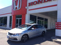Beautiful preowned Civic EX