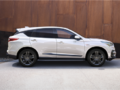 2019 Acura RDX vs BMW X3: more space and more power