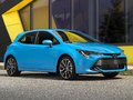 Life is waiting: Get to it in the All-New 2019 Toyota Corolla Hatchback