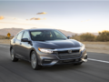 Three things to know about the 2019 Honda Insight