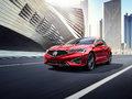 Des améliorations importantes pour l'Acura ILX 2019