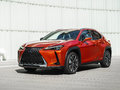 The 2019 Lexus UX reviews are out