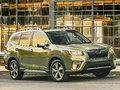 The first test drives of the 2019 Subaru Forester