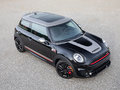 The 2019 MINI John Cooper Works Knights Edition unveiled at the 2018 LA Auto Show