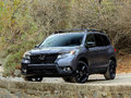 2019 Honda Passport: The new Honda SUV arrives in Los Angeles