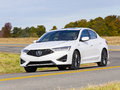 2019 Acura ILX in detail: price, space, engine