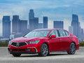 2019 Acura RLX: Hybrid Sedan With Premium Amenities