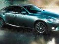2015 Lexus IS - design accrocheur, expérience de conduite agréable