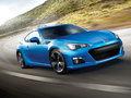 2015 Subaru BRZ - Pretty in Blue