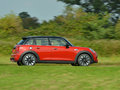 Fun for the Whole Family in the New MINI Cooper 5-door