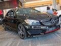 Salon de l'Auto d'Ottawa: Mercedes-Benz CLA 2015