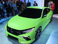Is this the next Honda Civic?