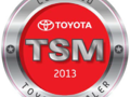Toyota Service Management: Industry-Leading After-Sales Service