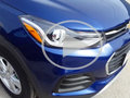 2017 Chevrolet Trax: Fit for the City