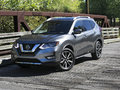 The 2019 Nissan Rogue is ready for adventure