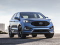 2019 Ford Edge: Revamped and Rejuvenated