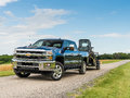 2019 Chevrolet Silverado HD: Heavy Duty Indeed