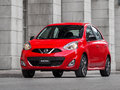 2019 Nissan Micra vs 2019 Chevrolet Spark