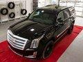 Cadillac Escalade 2018 Platinum