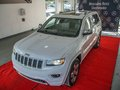 Jeep Grand Cherokee 2015 Overland DIESEL IMPECCABLE, TRÈS RARE