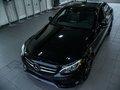 Mercedes-Benz C-Class 2016 C 300 ENSEMBLE SPORT AMG