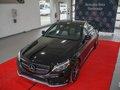 Mercedes-Benz C-Class 2016 C 450 AMG INT DÉSIGNO + PREMIUM + BURMESTER