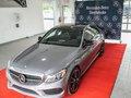 Mercedes-Benz C-Class 2016 C 450 AMG *Fibre carbone + 19po*
