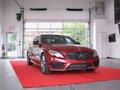Mercedes-Benz C-Class 2018 C43 AMG *Échappement sport*