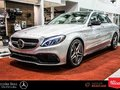 Mercedes-Benz C63 AMG 2018 Sedan/12 500$ de rabais exclusif