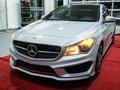 Mercedes-Benz CLA 2016 CLA 250 ENSEMBLE SPORT AMG, TOIT PANO