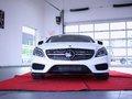 Mercedes-Benz CLS 2017 CLS550 4matic *Cuir Designo + Intelligent Drive*