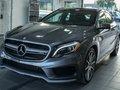 Mercedes-Benz GLA-Class 2015 GLA 45 AMG ENSEMBLE SIÈGE ET EXHAUST AMG