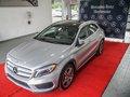 Mercedes-Benz GLA 2016 GLA250 4matic *Sport Pack + Sirius*