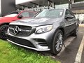 Mercedes-Benz AMG GLC 43 2019 4matic