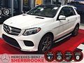 Mercedes-Benz GLE 2017 GLE 400 BAS KILOMÉTRAGE, SUSPENSION AIRMATIC