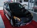 Mercedes-Benz M-Class 2015 ML 350 BlueTEC ENSEMBLE AIDE A LA CONDUITE