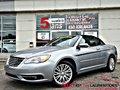 Chrysler 200 *TOURING*CONVERTIBLE*V6*LOW KILO*SIÈGE CHAUFFANT* 2013