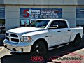 Ram 1500 2015**Outdoorsman**CREW**DIESEL**LIFT KIT**MAG 20