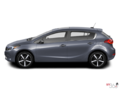 Kia Forte5 EX LUXE 2017
