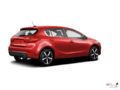 2017 Kia Forte5 EX LUXURY